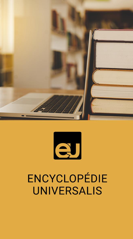 encyclopedie universalis